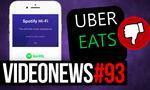 Niedziałająca Nokia 3310, Nowe Spotify i Pizza Zamawiana Butem! - VideoNews #93