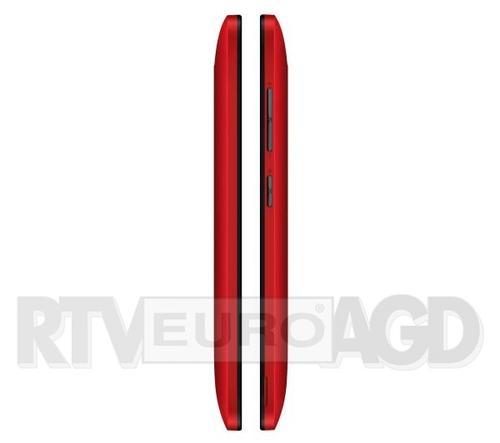 ASUS ZenFone GO ZC500TG (czerwony)