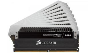 Corsair Dominator Platinum DDR4, 8x16GB, 3200MHz, C16 (CMD128GX4M8B3200C16)