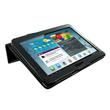 4World ETUI DO GALAXY TAB 2 10''FOLDED CASE CZARNE