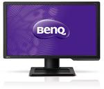 BenQ XL2411T - monitor idealny do gier i jego kąty widzenia