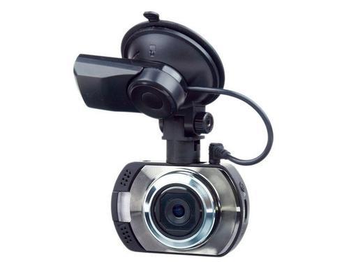 GEMBIRD Kamera samochodowa (Wideorejestrator) Full HD 1080p z GPS + Akcesoria
