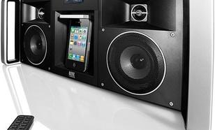 ALTEC LANSING Altec iMT810 głośniki Boombox do iPod iPhone