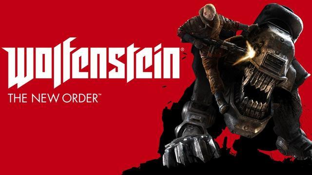 Wolfenstein: The New Order – Pierwsze Wrażenia