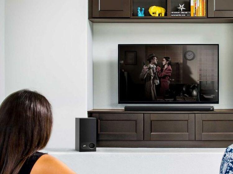 soundbar pod telewizorem to dobre rozwiązanie