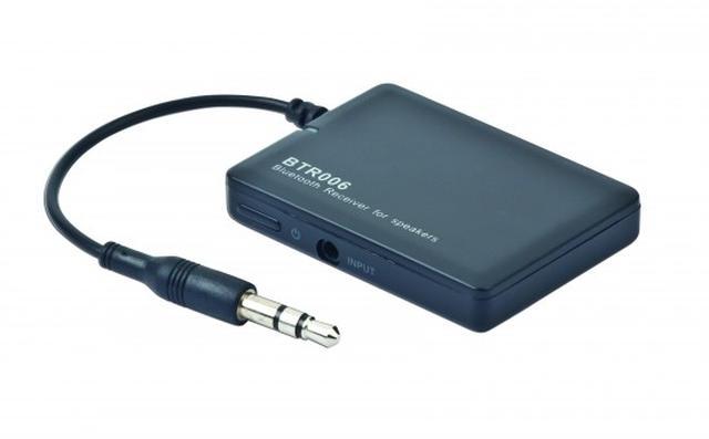 Odbiornik Bluetooth od Gembirda