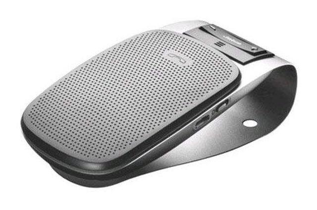 Jabra Drive - zestaw głosnomówiący z technologią DSP