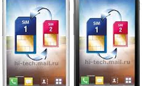 LG Optimus L7 II  - kolejny funkcjonalny smartfon od LG