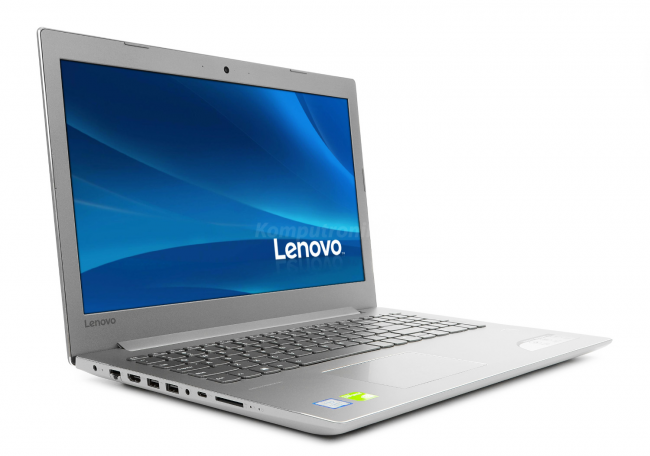 Lenovo Ideapad 520-15IKB (81BF00J3PB) Szary - 240GB SSD   12GB