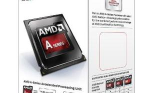 AMD A4-4000 3,2GHz BOX