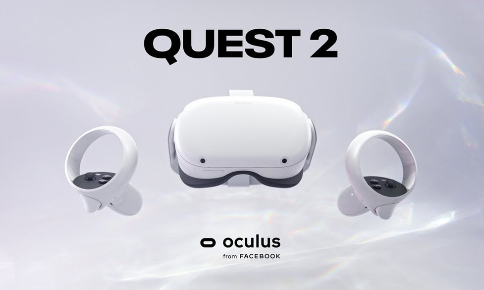 Niemcy na wojennej ścieżce z Facebookiem i Oculusem