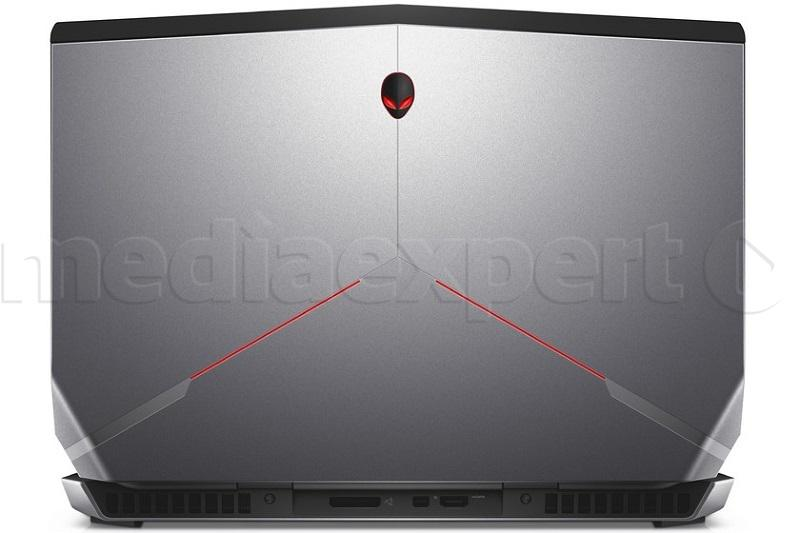 DELL Alienware 15 (A15-1201) i7-6700HQ 16GB 1000GB