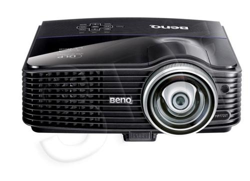 BenQ MP772 ST DLP