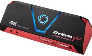 AVerMedia Gamer Portable 2 Plus