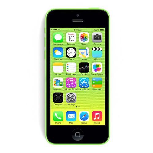 IPHONE 5C 16GB GREEN UK