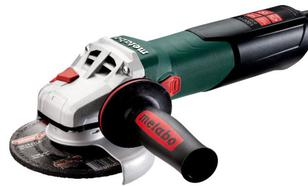 Metabo 1000W WEV 10-125 Quick 600388000