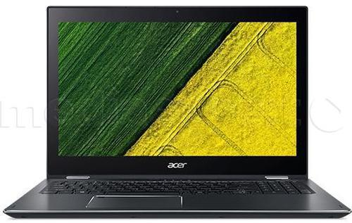 "Acer Spin 5 15,6"" Intel Core i5-8250U - 8GB RAM - 256GB - Win10 +"