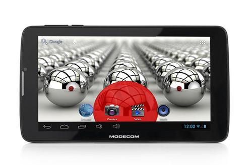 MODECOM 7'' FREETAB 7004 HD+ X2 3G DUAL 4GB