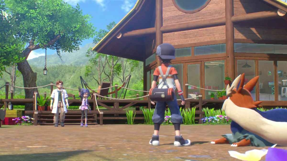 New Pokemon Snap - Komu zdjęcie Pokemona?