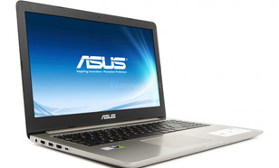 ASUS VivoBook Pro 15 N580VD-DM194T - 12GB
