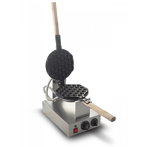 bąbelkowa gofrownica cookPRO Bubble Waffle 510030001