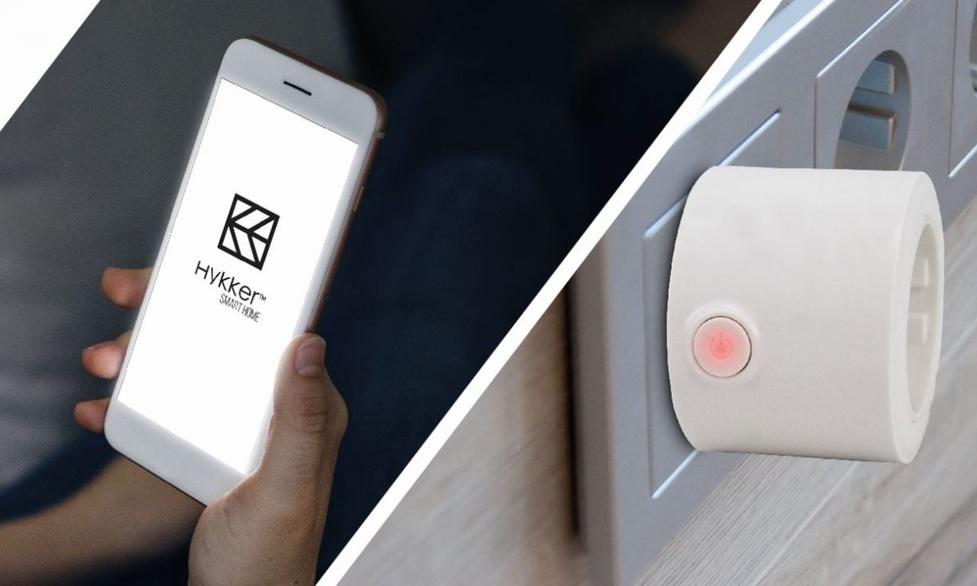 Biedronka sprzedaje system inteligentnego oświetlenia