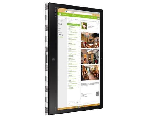 """Lenovo Yoga 900S-12ISK m5-6Y54 12,5""""TouchQHD IPS 8GB DDR3L SSD256GB"""