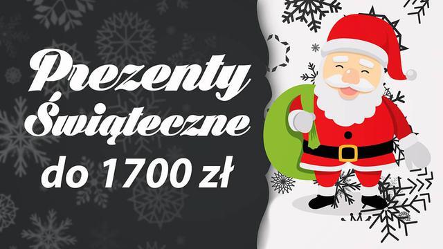 Prezenty Świąteczne do 1700 zł – Pokaż Najbliższym Piękno Obrazu