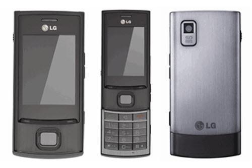 LG GD550