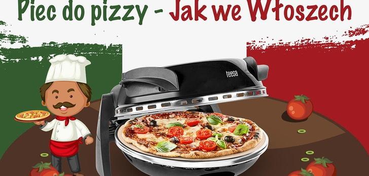 Recenzja Teesa Supreme - Prawdziwy piec do pizzy w twoim domu!