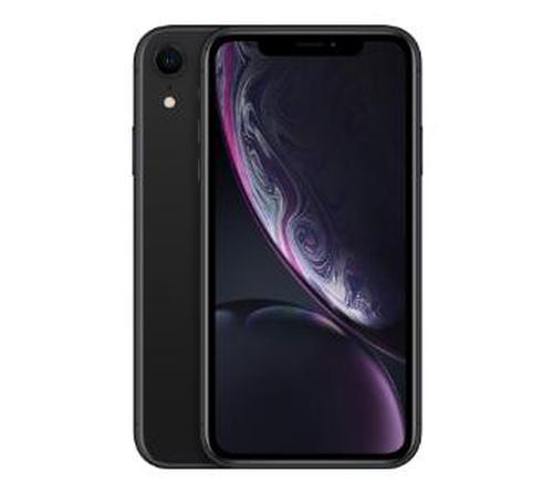 Apple iPhone Xr 256GB (czarny)