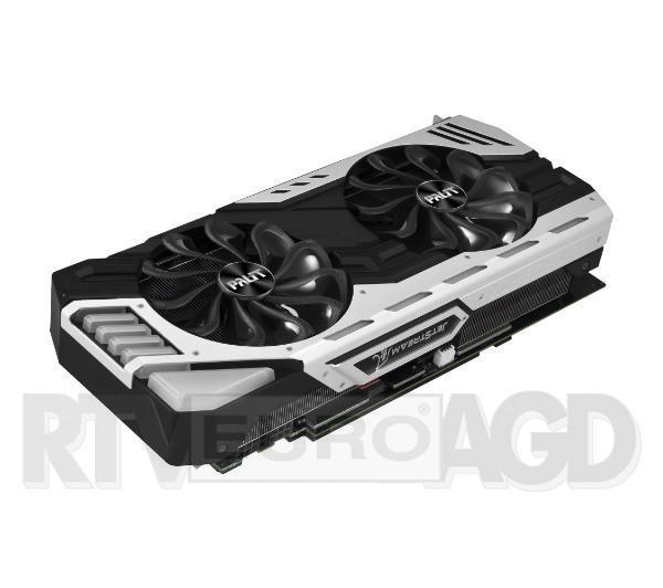 Palit GeForce RTX 2060 SUPER JS - RATA GRATIS I W TYM ROKU NIE