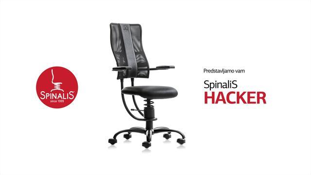 SpinaliS Hacker