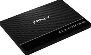 PNY SSD 120GB 2,5 SATA3 SSD7CS900 515/490MB/s