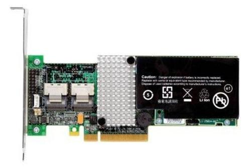 IBM Kontroler Ex ServeRAID M5100 Series 512MB Cache/RAID 5 Upgrade for