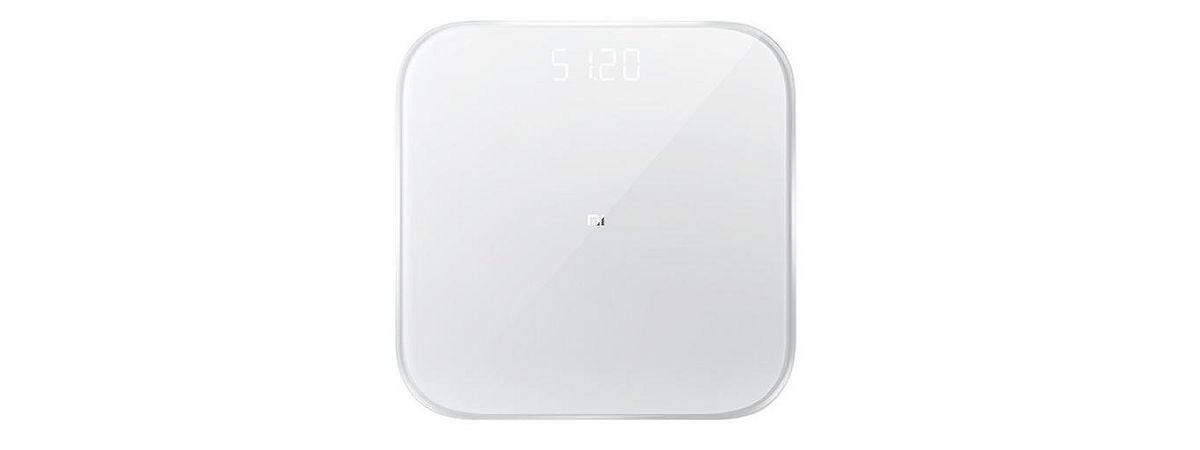waga łazienkowa Xiaomi Mi Smart Scale 2