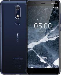 Nokia 5.1 16GB Niebieski (TA-1075)
