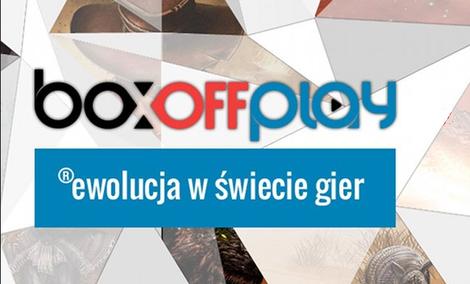Usługa BoxOff Play Techlandu - czy faktycznie rewolucja w świecie gier?
