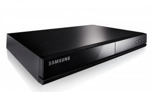 Samsung DVD DVD-E350