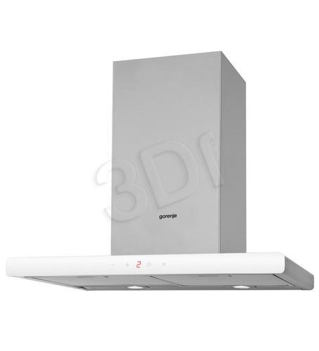 GORENJE DSTW 6545 GE (Inox/ wydajność 620m)