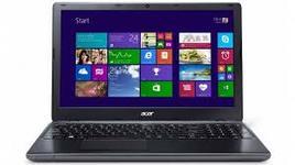 Acer Aspire E1-510