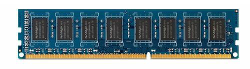 HP 4GB DDR3-1600 DIMM B4U36AA