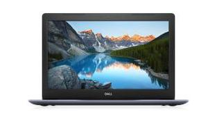 "Dell Inspiron 5570 15,6"" Intel Core i7-8550U - 16GB RAM - 256GB SSD"