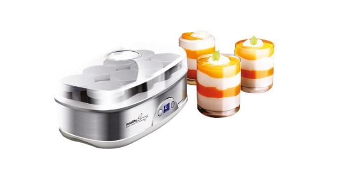 Redmond RYM-M5401-E zrobiony jogurt