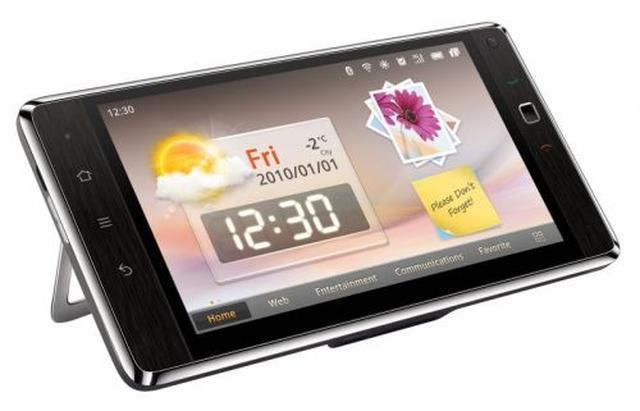 Nowy tablet w Orange dla Firm