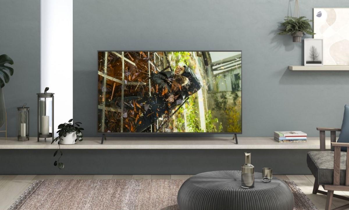 Panasonic telewizor TX-65HX900E