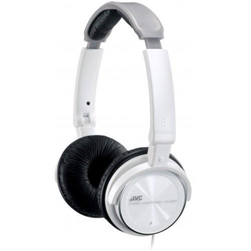JVC Słuchawki HA-S360-W-E WHITE