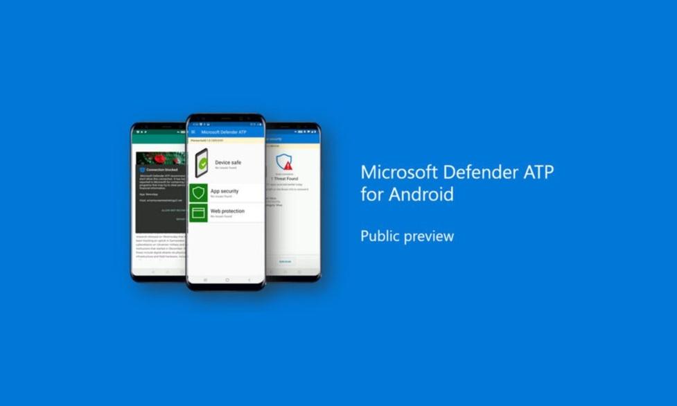 Microsoft Defender trafił na Androida - Jak z dostępnością?