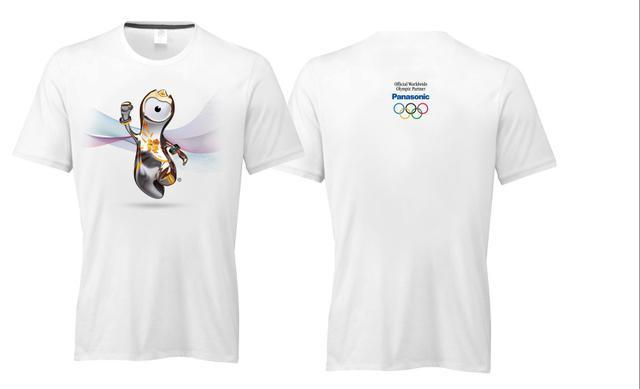 tshirt pan olimpic