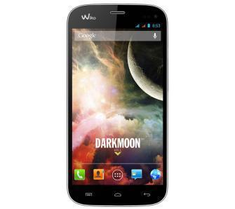 Wiko Darkmoon (srebrny)
